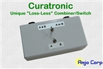 Curatron 2000 LossLess Combining Switch